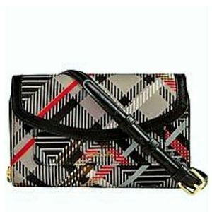 NWT VERA BRADLEY Sofia Pld Ultimate Crossbody Bag
